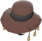 Painted Swagman's Swatter 654740.png