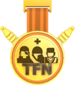 Painted Tournament Medal - TFNew 6v6 Newbie Cup C36C2D.png