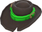Painted Brim-Full Of Bullets 32CD32.png
