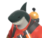 Painted Pyro Shark 2F4F4F.png