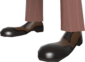 Painted Rogue's Brogues 694D3A.png