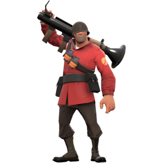User Cooper Kid Loadout Official Tf2 Wiki Official