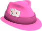 Painted Hat of Cards FF69B4.png