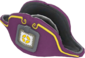 Painted World Traveler's Hat 7D4071.png