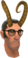 Painted Horrible Horns B88035 Sniper.png