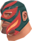 Painted Large Luchadore 2F4F4F.png