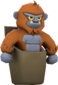Painted Pocket Yeti C36C2D.png
