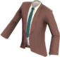 Painted Business Casual 2F4F4F.png