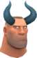 Painted Horrible Horns 5885A2 Soldier.png