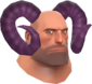 Painted Horrible Horns 7D4071 Heavy.png