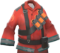 Painted Trickster's Turnout Gear 2F4F4F.png