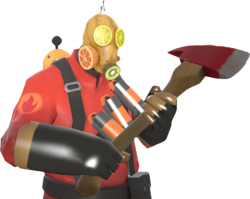 mr juice - Tf2 Halloween Masks