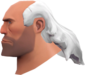 Painted Heavy's Hockey Hair E6E6E6.png