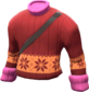 Painted Juvenile's Jumper FF69B4 Modern.png