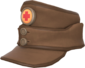 Painted Medic's Mountain Cap 694D3A.png