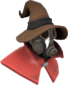 Painted Seared Sorcerer 694D3A Hat and Cape Only.png