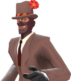 37fb56c169a Candyman s Cap - Official TF2 Wiki