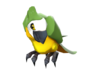 Item icon Bird-Man of Aberdeen.png