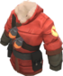 Painted Antarctic Parka 2D2D24.png