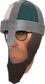 Painted Archer's Sterling 2F4F4F.png