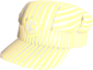 Painted Engineer's Cap F0E68C.png