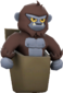 Painted Pocket Yeti 654740.png