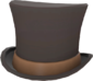 Painted Scotsman's Stove Pipe 694D3A.png