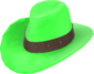 Painted Hat With No Name 32CD32.png