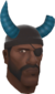 Painted Horrible Horns 256D8D Demoman.png