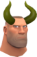 Painted Horrible Horns 808000 Soldier.png