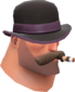 Painted Sophisticated Smoker 51384A.png