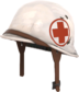 Painted Surgeon's Stahlhelm 803020.png
