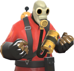 Mair Mask - Official TF2 Wiki | Official Team Fortress Wiki