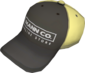 Painted Mann Co. Online Cap F0E68C.png