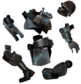 Gibs - Official TF2 Wiki | Official Team Fortress Wiki