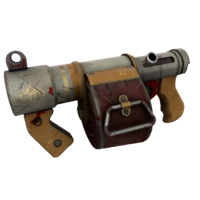 Backpack Coffin Nail Stickybomb Launcher Battle Scarred.png