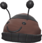 Painted Bumble Beenie 654740.png