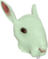 Painted Horrific Head of Hare BCDDB3.png
