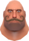 Painted Mustachioed Mann 694D3A Style 2.png