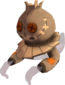 Painted Sackcloth Spook D8BED8.png