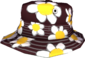 Painted Summer Hat 3B1F23 Carefree Summer Nap.png