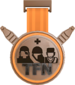 Painted Tournament Medal - TFNew 6v6 Newbie Cup CF7336 Third Place.png