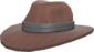 Painted A Hat to Kill For 7E7E7E.png