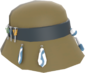 Painted Bloke's Bucket Hat 384248.png