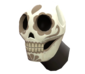 Painted Head of the Dead 7C6C57.png