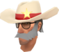 Painted Lone Star 7E7E7E.png