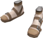 Painted Lonesome Loafers C5AF91.png