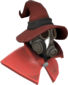 RED Seared Sorcerer Hat and Cape Only.png