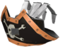 Painted Bolted Bicorne E6E6E6.png