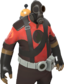 Painted Crusader's Getup 2D2D24.png